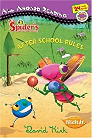 After School Rules (Miss Spider) por David…