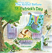 The Night Before St. Patrick's Day de…