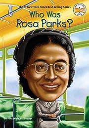 Who Was Rosa Parks? av Yona Zeldis McDonough