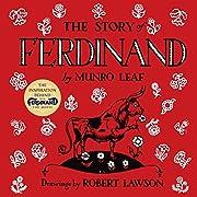 The Story of Ferdinand – tekijä: Munro…