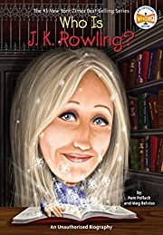 Who is J.K. Rowling? por Pam Pollack