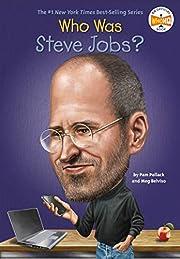Who Was Steve Jobs? af Pam Pollack