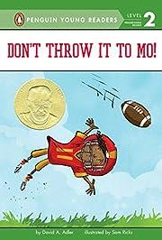 Don't Throw It to Mo! (Mo Jackson) por…