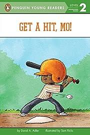 Get a Hit, Mo! (Mo Jackson) de David A.…