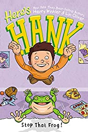 Stop That Frog! #3 (Here's Hank) by…
