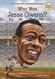 Who Was Jesse Owens? de James Buckley Jr.
