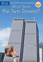 What Were the Twin Towers? (What Was?) de…