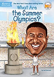 What Are the Summer Olympics? (What Was?) af…