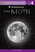 The Moon (Smithsonian) by James Jr. Buckley