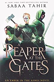 A Reaper at the Gates (An Ember in the…