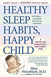 Healthy Sleep Habits, Happy Child 1 by Marc…