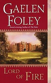 Lord of Fire af Gaelen Foley