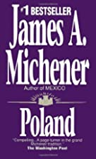 Poland by James A. Michener