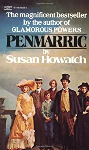 Penmarric – tekijä: Susan Howatch