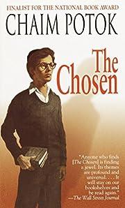 The Chosen: A Novel af Chaim Potok