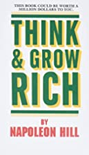 Think and Grow Rich: The Andrew Carnegie…