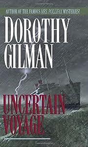 Uncertain Voyage: A Novel – tekijä:…