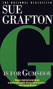 G Is for Gumshoe (Kinsey Millhone Mysteries)…
