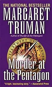 Murder at the Pentagon (Capital Crimes) por…