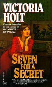 Seven for a Secret por Victoria Holt