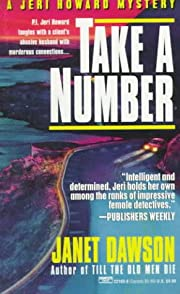 Take a Number (A Jeri Howard Mystery) de…