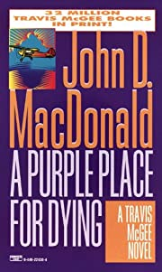 A Purple Place for Dying (Travis McGee, No.…