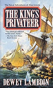 The King's Privateer (Alan Lewrie Naval…