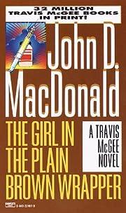 The Girl in the Plain Brown Wrapper por John…