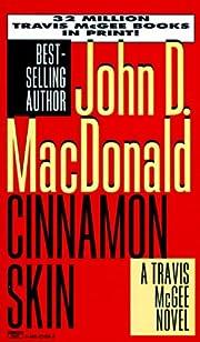 Cinnamon Skin (Travis McGee Mysteries) –…