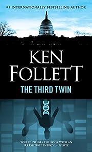 The third twin de Ken Follett