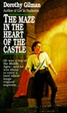 The Maze in the Heart of the Castle by…