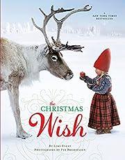 The Christmas Wish (A Wish Book) av Lori…