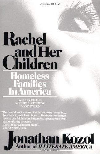 Image for Rachel and Her Children: Homeless Families in America