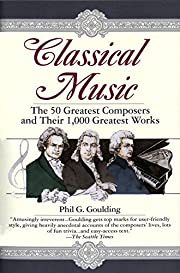Classical Music: The 50 Greatest Composers…