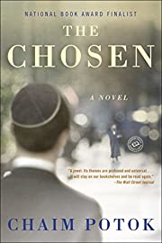 The chosen : a novel by Chaim Potok
