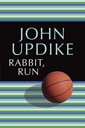 Rabbit, Run, by Updike, John