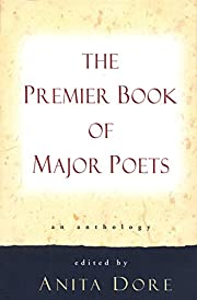 Premier Book of Major Poets: An Anthology by…