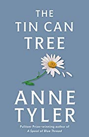 The Tin Can Tree (Arena Books) de Anne Tyler