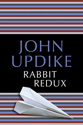 Rabbit Redux (Rabbit Angstrom #2)