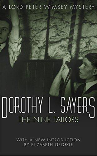 The Nine Tailors - Dorothy L. Sayers, Elizabeth George