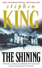 The Shining (Roman) by Stephen King