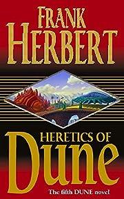 Heretics of Dune (#5 in the series) de Frank…