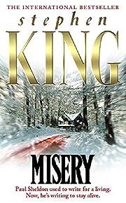 Misery av Stephen King