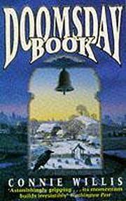 Doomsday Book – tekijä: Connie Willis