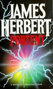 PORTENT af JAMES HERBERT