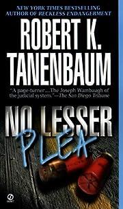 No Lesser Plea (Signet) af Robert K.…
