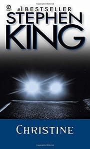 Christine (Signet) av Stephen King