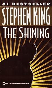 The Shining (Signet) av Stephen King