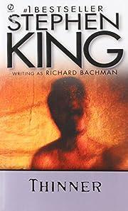 Thinner (Signet) de Stephen King