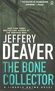 The Bone Collector (Lincoln Rhyme Novel) af…